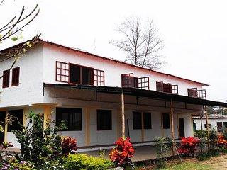 Hospedaje Casa Playa Apartamento #5, Montañita