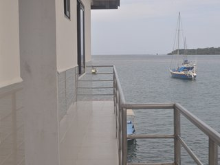 Apartment #401, Bocas Town