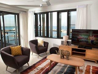 Quayside Executive Apartment, Darwin