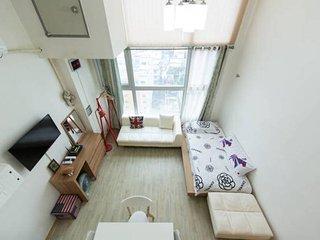 ✔New* Duplex2@Busan stn#1, Harbor