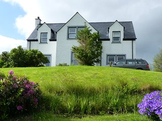 Vatersay House, for 2 Adults, Uig