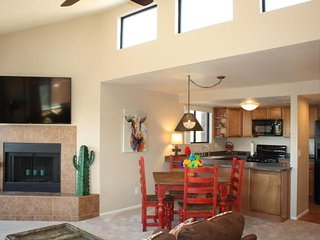 Beautiful Tucson Vacation Rental (MINIMUM 30 DAY STAY)