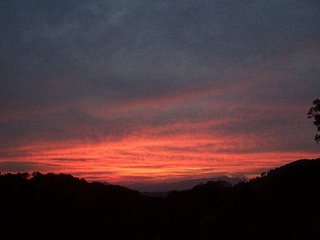 A Sunset to Remember, Sevierville