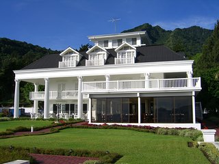 CR Mansion, Escazu