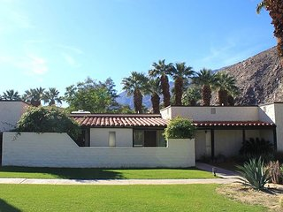 Two Brothers: 2BR, 2BA Condo w/ de Anza Villas Amenities on Golf Course, Borrego Springs