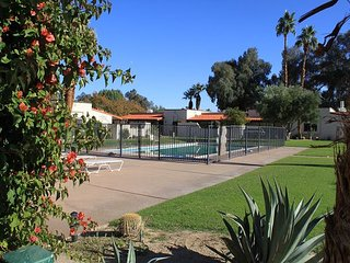 Terry's Place: 3BR, 2BA Home in de Anza Villas Near the Golf Course, Borrego Springs