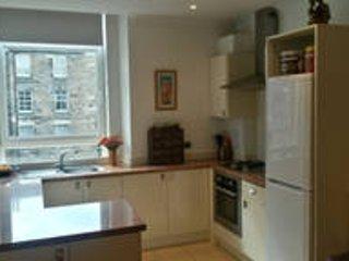 Lovely flat centrally located, Edinburgh
