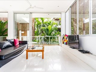 Luxury Surin 3 bedroom penthouse private pool