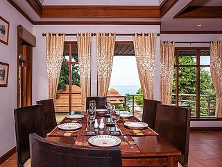 Ban Talay Khaw O3 | 3 Villas each with 3 Beds and Pool in Koh Samui