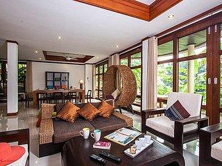 Ban Talay Khaw T26   4 Bed Villa Thongson Bay Koh Samui