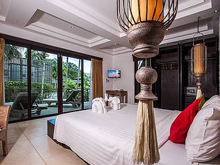 Nirano Villa 21 | 2 Bed Deluxe Holiday Home Kathu Phuket