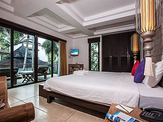 Nirano Villa 22 | Modern Rustic 2 Bed Phuket Home in Kathu