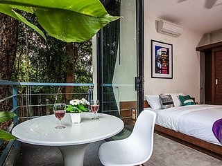 Paritta Sky Villa B | 2 Bed Hillside Retreat in Koh Samui