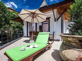 Nirano Villa 11   Superb 1 Bed Studio in Kathu Phuket