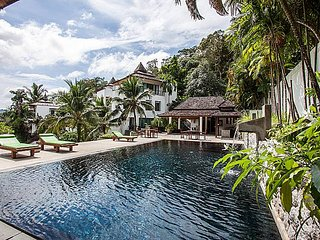 Phuket Holiday Villa BL***********