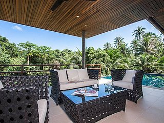 Villa Gaw Sawan | Samui 2 Bed Pool Villa in Bang Por