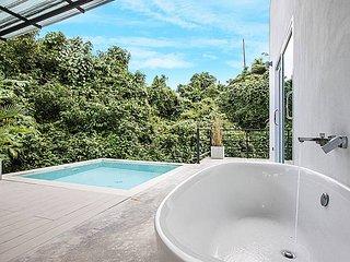 Chaweng Design Villa No.5 | 2 Bed Pool Villa Chaweng Samui