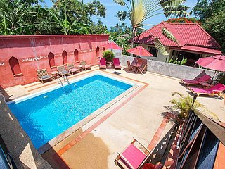 Happiness Villa B | 2 Bed Villa with Resort Facilities Samui