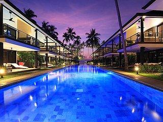 Nikki Beach Resort - Ocean View Penthouse Suite 1 | 1 Bed