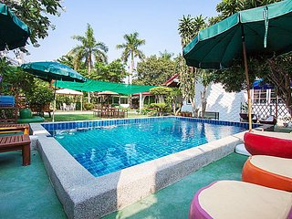 Villa Nobility | 5 Bed Pool Villa Close Jomtien Beach Pattaya