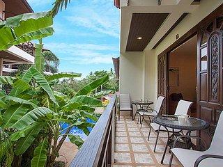 Koh Samui Holiday Villa 8008