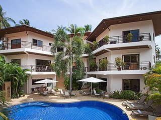Koh Samui Holiday Apartment 8021