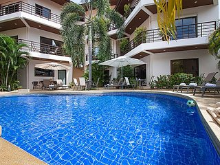 Koh Samui Holiday Apartment 8022