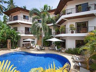 Koh Samui Holiday Apartment 8023