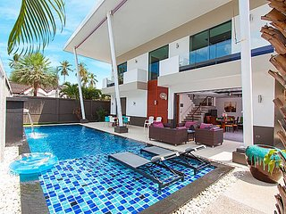 Villa Elina | 3 Bed Pool Phuket Home in Chalong