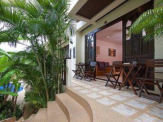 Koh Samui Holiday Villa 8009