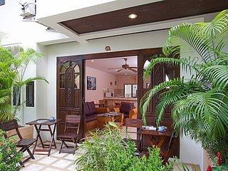 Wan Hyud Villa No.202   Fine 2 Bed Pool Villa at Samui, Chaweng