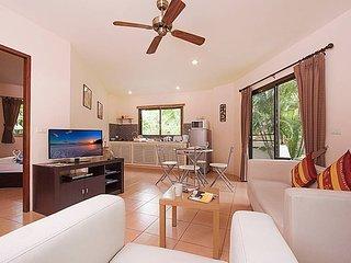 Wan Hyud Villa No.101   1 Bed Apartment in Koh Samui, Chaweng