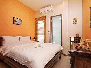 Casterly Villa | Modern 3 Bed Pool Villa in Jomtien Pattaya