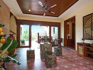 Swy Residence | 3 Bed Villa on the North Coast Koh Samui
