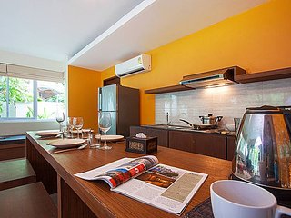 Moonscape Villa 202 | 2 Bed Pool Villa in Chaweng Samui