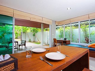 Moonscape Villa 101 | Cozy 1 Bed Pool Rental in Koh Samui