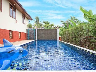 Koh Samui Holiday Villa 8010
