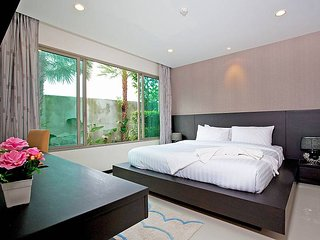 Kamala Chic Apartment | 1 Bed Condo in Kamala West Phuket