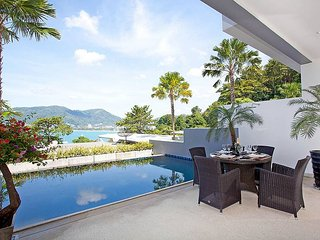 Asian Villa | Gorgeous 4 Bed Pool Residence in Jomtien South Pattaya