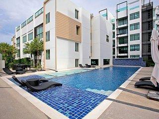 Kamala Chic Apartment | 1 Bed Condo in Kamala West Phuket