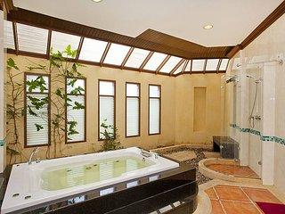 Asian Villa | Gorgeous 4 Bed Pool Residence in Jomtien South Pattaya, Jomtien Beach