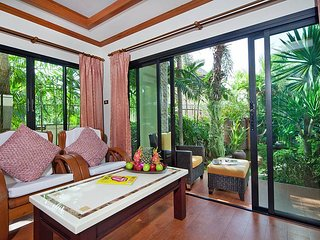 BangTao Tara Villa 1 | 4 Bed Pool Villa near Bang Tao Beach in Phuket, Choeng Thale