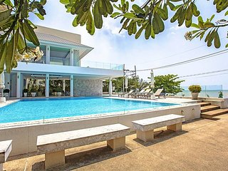Rossawan Pool Villa | 3 Bed Pool Villa Banglamung Pattaya
