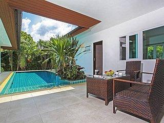 Summer Sands Beach Villa, 3 Bed Pool Villa in Pattaya