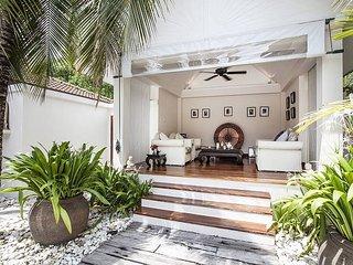 Villa Kanya   Stylish 4 Bed Holiday Pool Home in West Phuket