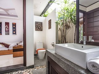 Villa Lipalia 104 | 1 Bed Pool Villa in Lipa Noi on Koh Samui