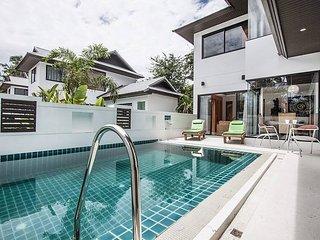 Banthai Villa 11   3 Bed Pool Villa Bang Por in Koh Samui