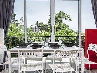 Chaweng Design Villa No.7 | 2 Beds Private Pool Koh Samui