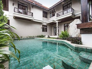 Chaweng Sunrise Villa 1   3 Bed with Private Pool in Samui