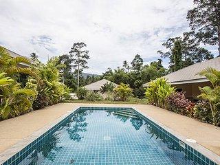 Baan Maenam No.3 | Villa with 2 Beds in Mae Nam Samui